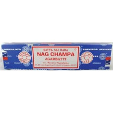 Nag Champa incense sticks 40gm
