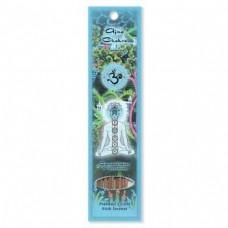 Ajna Chakra incense stick 10 pack