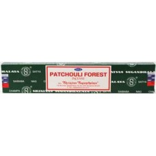 Patchouli Forest satya incense stick 15 gm