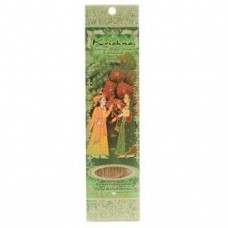 Krishna incense stick 10 pack