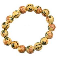 * Ceramic bracelet (was $3.95)