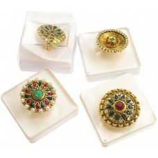 Circular adjustable ring (various)