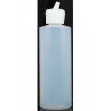 4 oz Plastic Bottle with Flip Top
