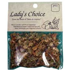 Ladys Choice Jinx Removing tea (5+ cups)