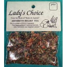 Arthritis Relief tea (5+ cups)