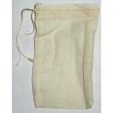 100 pack Cotton Tea Bags 3