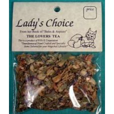 Lovers tea (5+ cups)