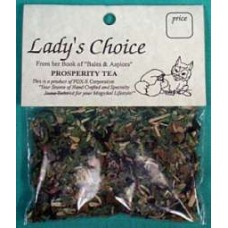 Prosperity tea (5+ cups)