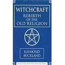 DVD: Witchcraft Rebirth of the Old Religion by Ray Buckland