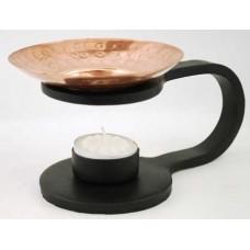Iron and Copper oil diffuser