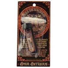 2dr Amor Antiquus witchs oil