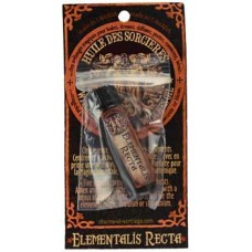 2dr Elementalis Recta witchs oil