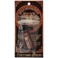 2dr Fortunae Aurum witchs oil