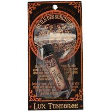 2dr Lux Tenebrae witchs oil