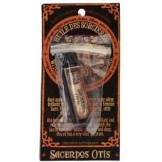 2dr Sacerdos Otis witchs oil