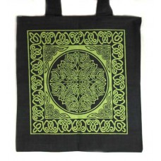 Celtic Knot Tote Bag