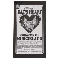 Bat Heart Root