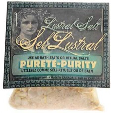 Purity (Purete) bath salts