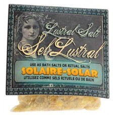 Solar (Solaire) bath salts