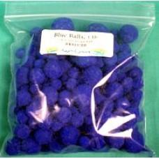 1 Lb Blue Balls
