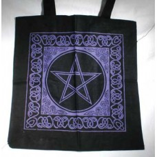 Celtic Pentacle Bag