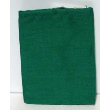 Green Cotton Bag 3