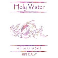4 oz Holy Water