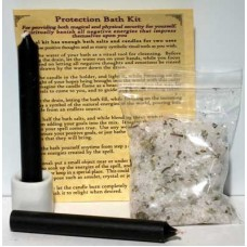 Protection bath kit