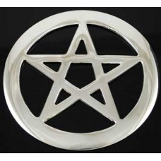 Pentagram altar tile 4