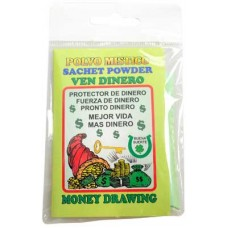 1/2oz Money Drawing (Ven Dinero) sachet powder