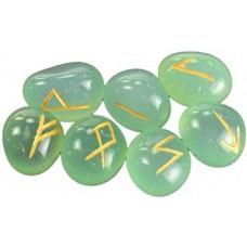 Aquamarine Rune set