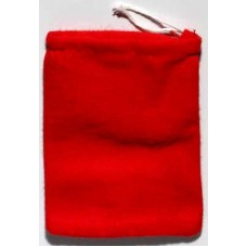 Red cotton bag 3