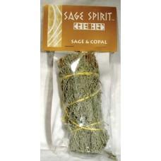 Sage & Copal smudge stick 5