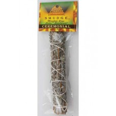Ceremonial smudge stick 5-6
