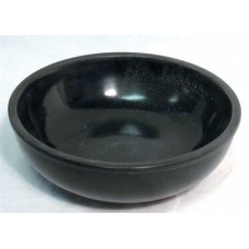 Black Stone Scrying Bowl 6