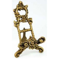 Brass Scrying Mirror 6