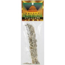 Stargate smudge stick 5-6