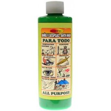 8oz All Purpose (Para Todo) wash