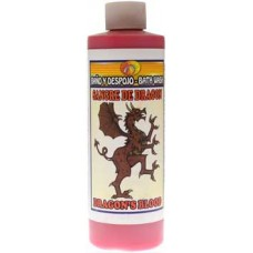 8oz Dragons Blood wash