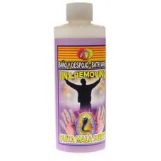8oz Jinx Removing (Quita Mala Suerte) wash