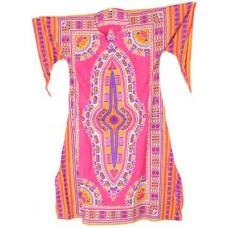 Dashiki Printed dress